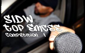 SIDW Top Emcee Competition #1