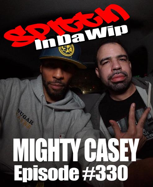 Mighty Casey thumb