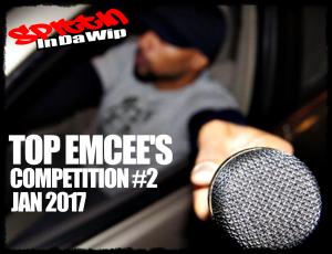 TOP EMCEEs Comp 2