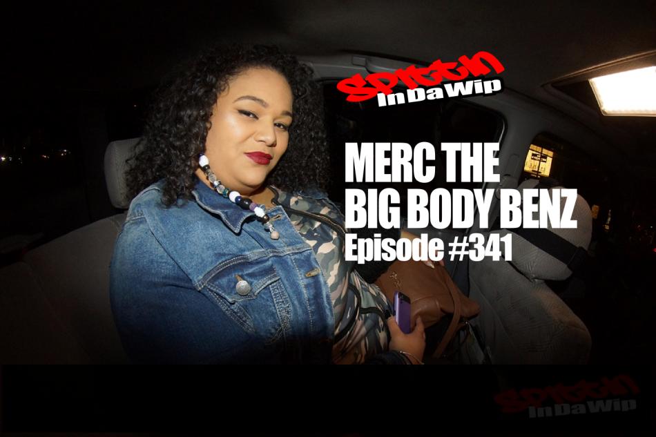 Merc The Big Body Benz