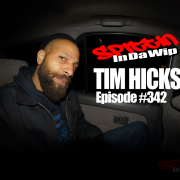 TIm Hicks Spittin In Da Wip