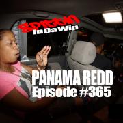Panama Redd Spittin In Da Wip