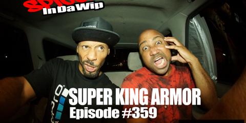 Super King Armor 359