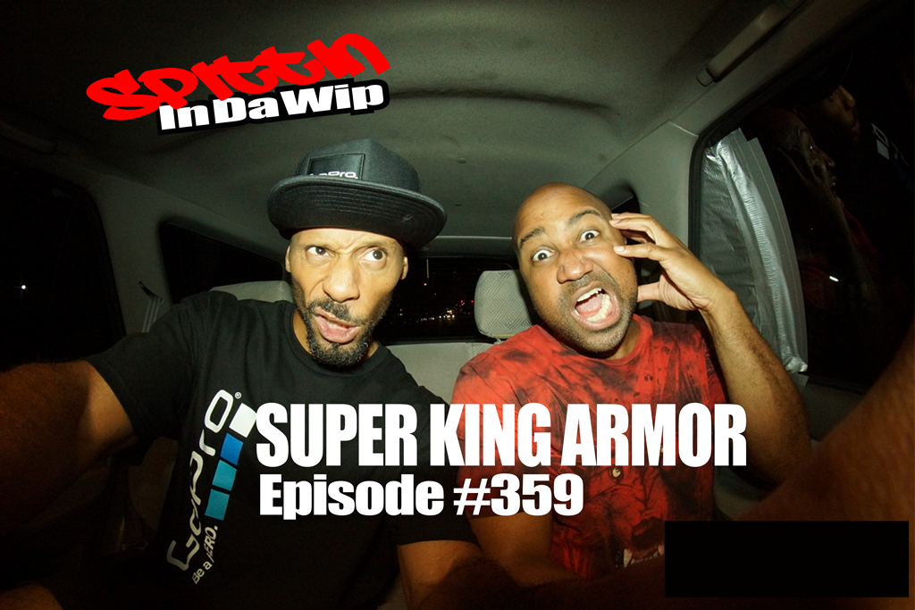 Super King Armor 359