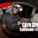 Cayn Sparx 370 Spittin in da wip