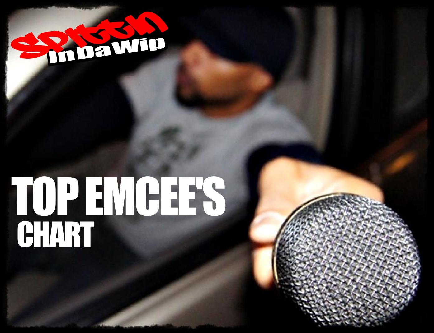 TOP EMCEEs chart thumb