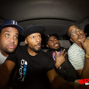 tenn stacks, crazy al cayne, d-nasty, curtis sherrod