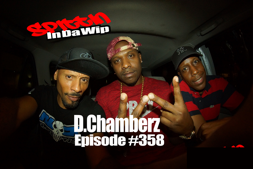 D.Chamberz, sidw
