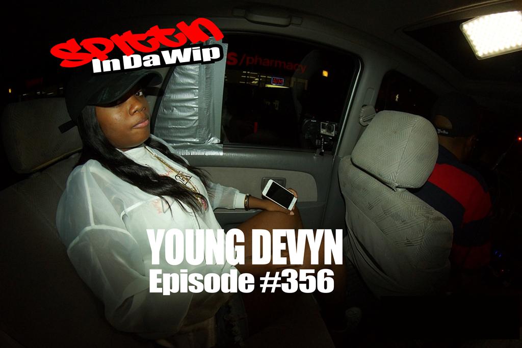 Young Devyn, SIDW